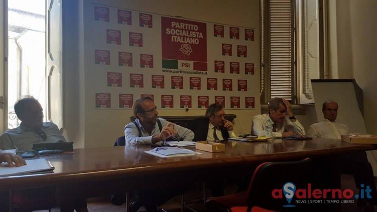 Enzo Maraio eletto responsabile nazionale dell'organizzazione del Psi - aSalerno.it