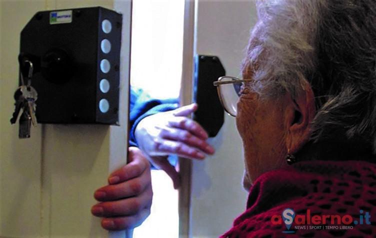 Finge di essere il figlio al telefono: tentata truffa ad una anziana nel centro di Salerno - aSalerno.it