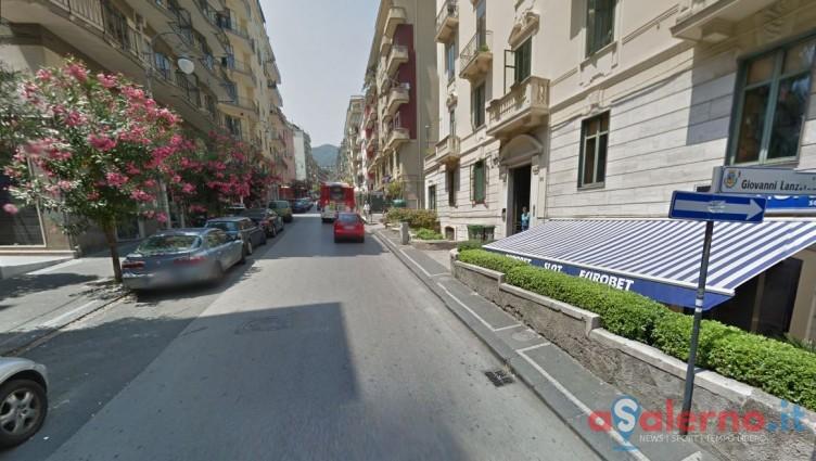 Ripavimentazione, intervento previsto in diversi punti della città - aSalerno.it