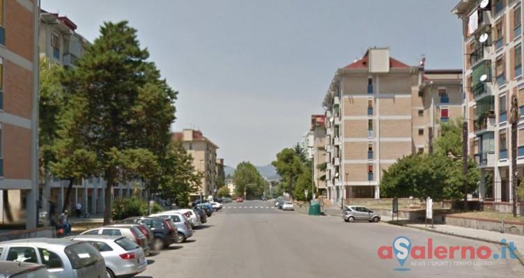 Impatto tra moto e auto in via Premuda, al Pronto Soccorso un 40enne di Salerno - aSalerno.it