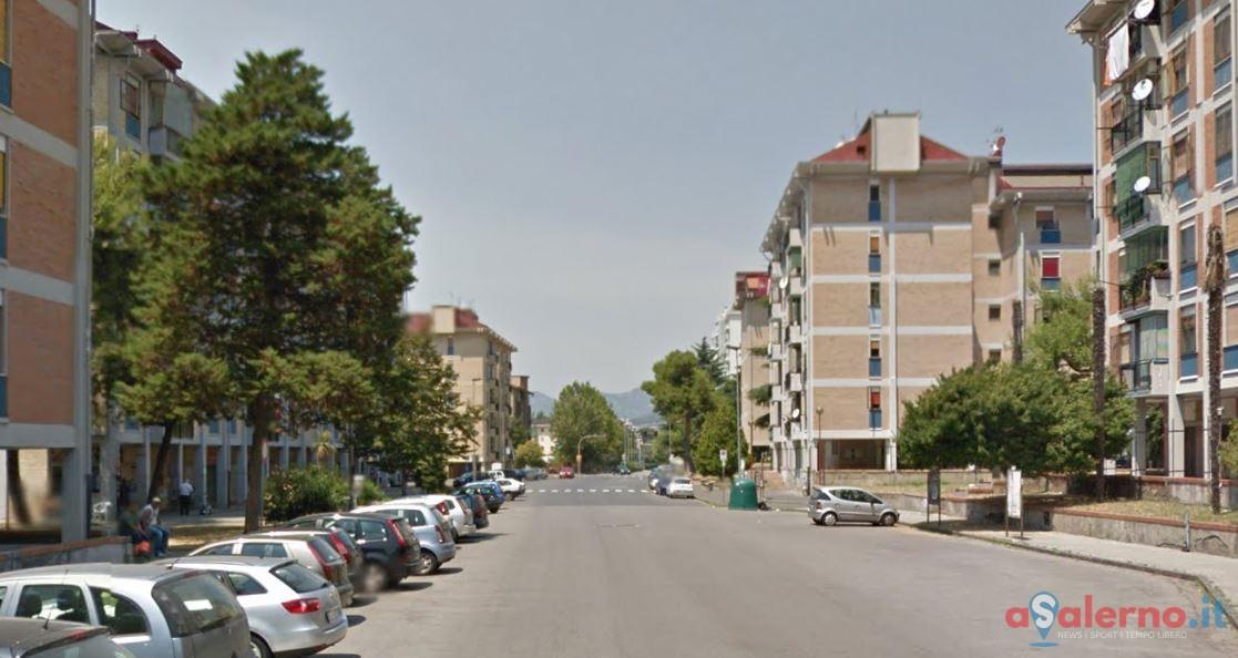 Tentato rapimento, shock per una bambina a Salerno