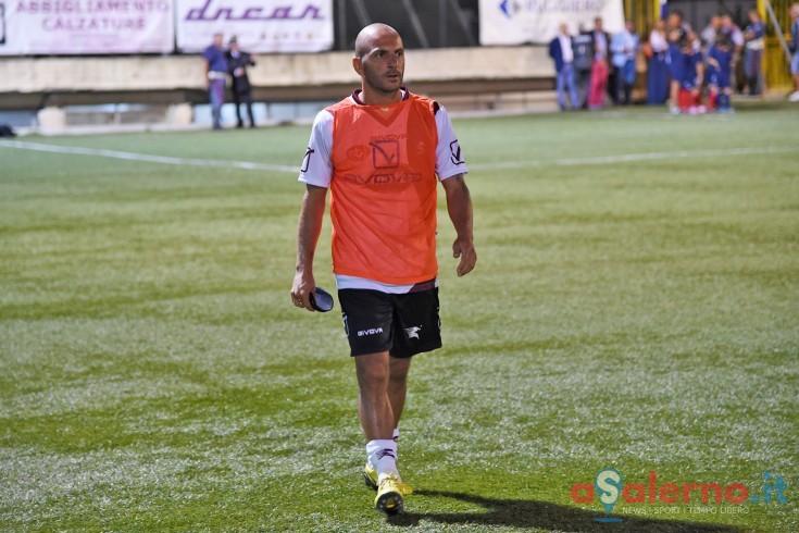 Rosina è pronto: contro lo Spezia dal 1′ - aSalerno.it