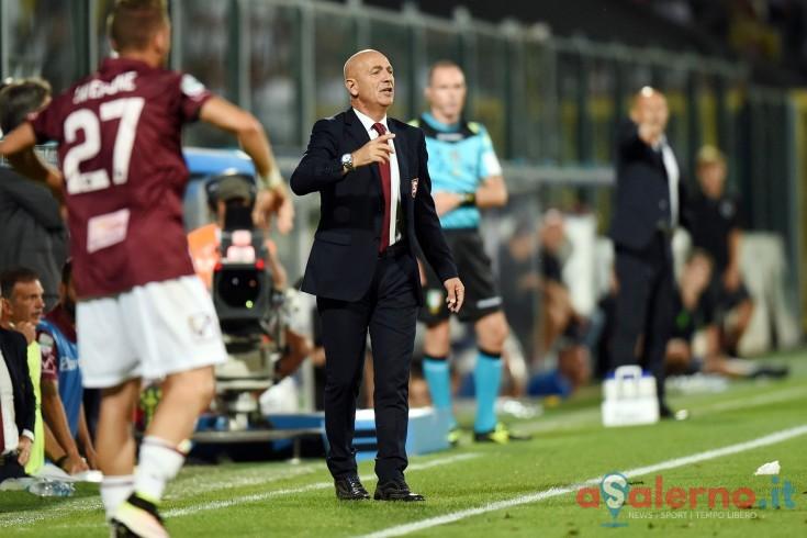 """Sannino a Sky: """"Sono arrabbiato!"""" - aSalerno.it"""