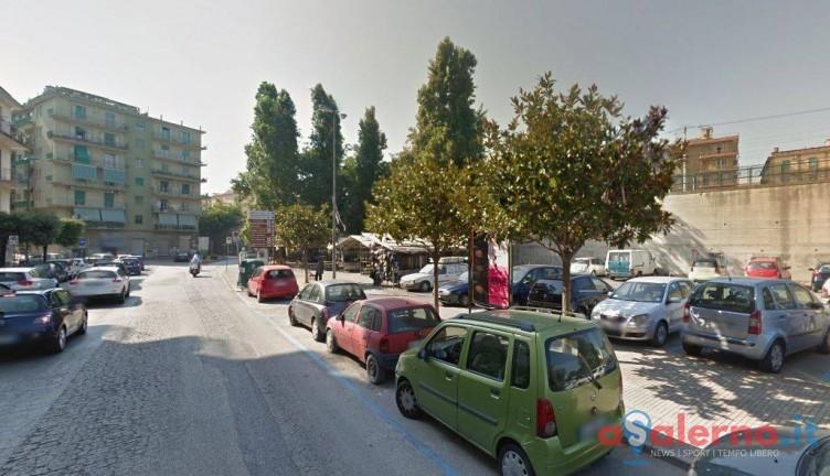Recuperati 350 posti auto tra via Vinciprova e Stazione Marittima - aSalerno.it