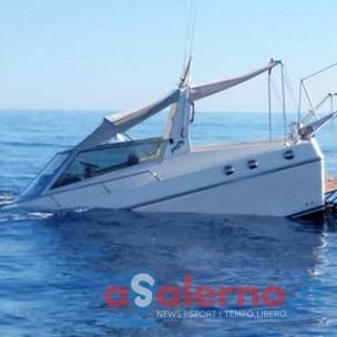 Affonda yacht a Montecristo, 2 salvati da barca vicina