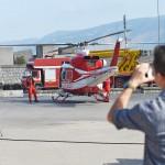 Elicottero Vigili Del Fuoco 013