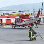 Elicottero Vigili Del Fuoco 02