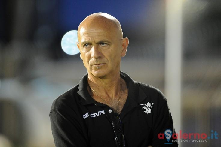 """Sannino ha già l'acquolina: """"Inizio di campionato adrenalinico, ora pensiamo al Benevento"""" - aSalerno.it"""
