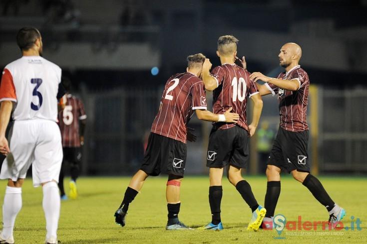 """Benevento-Salernitana, probabili formazioni: 3-5-2 quasi """"forzato"""", subito dentro Busellato - aSalerno.it"""