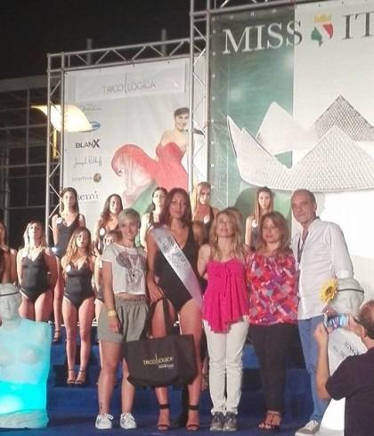 FOTO- Le selezioni ufficiali di Miss Italia 2016 fanno brillare Sarno - aSalerno.it
