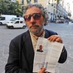 SAL - 08 08 2016 Salerno. Nella foto Carmelo Napoli. Foto Tanopress