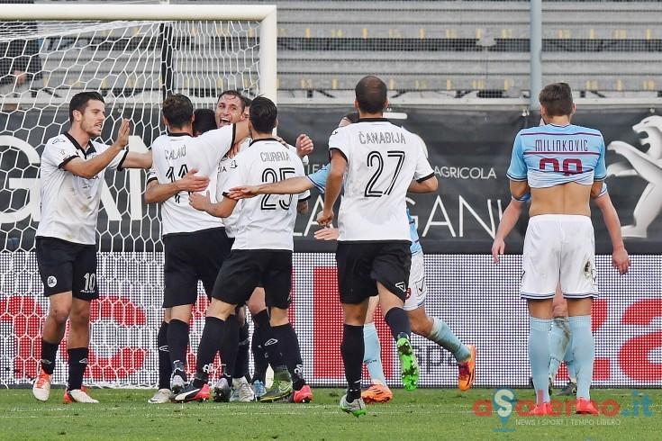 I PRECEDENTI – La Salernitana non vince a Spezia da settant'anni - aSalerno.it