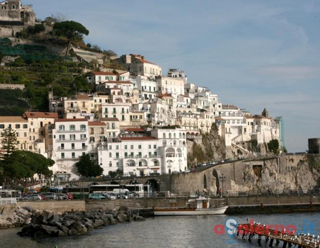 Blitz in un ristorante di Amalfi, 10 chili di alimenti senza tracciabilità, - aSalerno.it