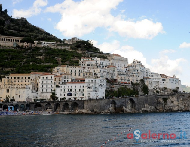 Sostenibilità e turismo, architetti in convegno ad Amalfi - aSalerno.it