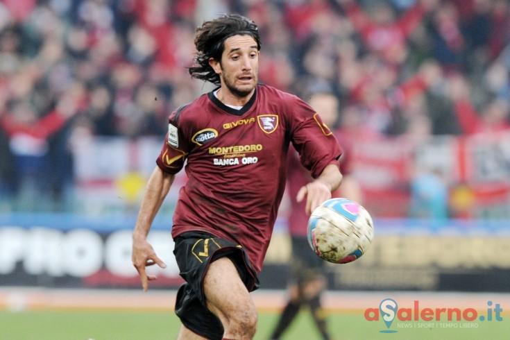 """Mancini: """"Bellissima quella vittoria promozione all'Arechi"""" - aSalerno.it"""
