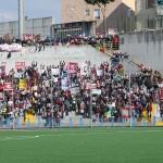 01 03 2015 Torre Annunziata Savoia - Salernitana Campionato Lega Pro 2014/2015 girone C