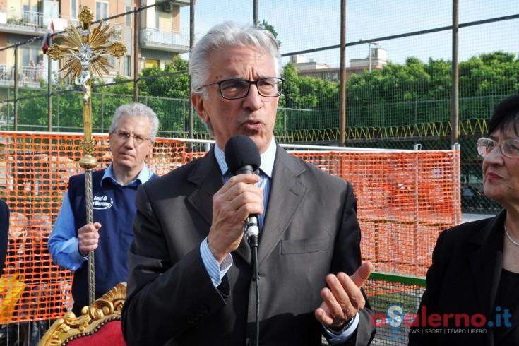"""Napoli mette i """"paletti"""" per le grandi opere: """"Nel 2017 completiamo Piazza della Libertà"""" - aSalerno.it"""