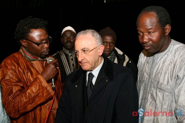 """Mercatini etnici """"sfrattati"""", la delusione dei senegalesi: """"Noi non ci muoviamo"""" - aSalerno.it"""
