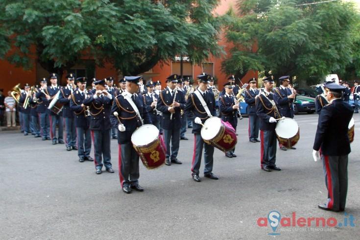 Domani la cerimonia per gli agenti di Polizia uccisi dalle Brigate Rosse - aSalerno.it