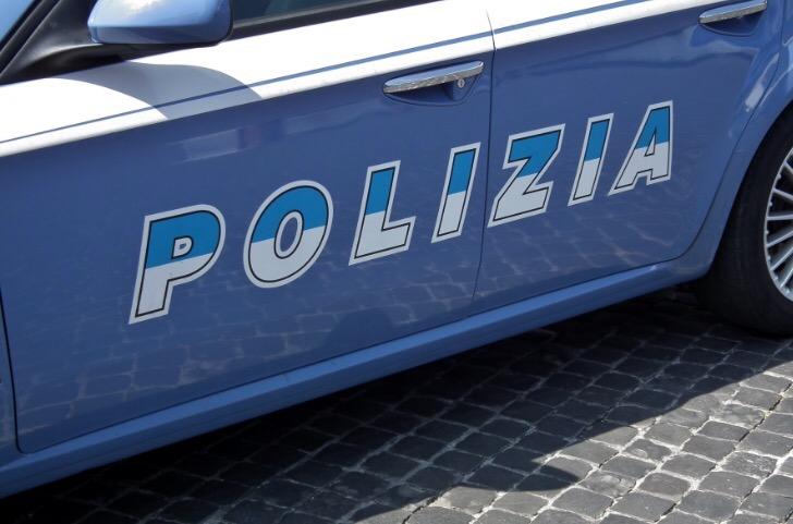 Rubava in un negozio. Arrestato Gennaro Ferraro - aSalerno.it