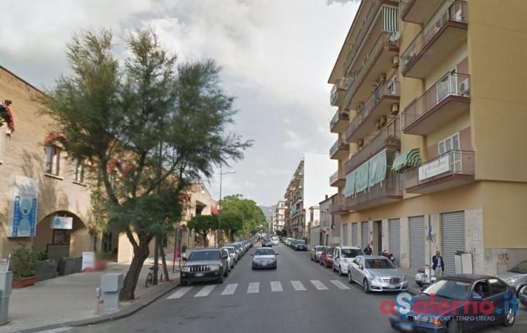 Investita da scooter sul Lungomare Colombo, 90enne disabile in Rianimazione - aSalerno.it