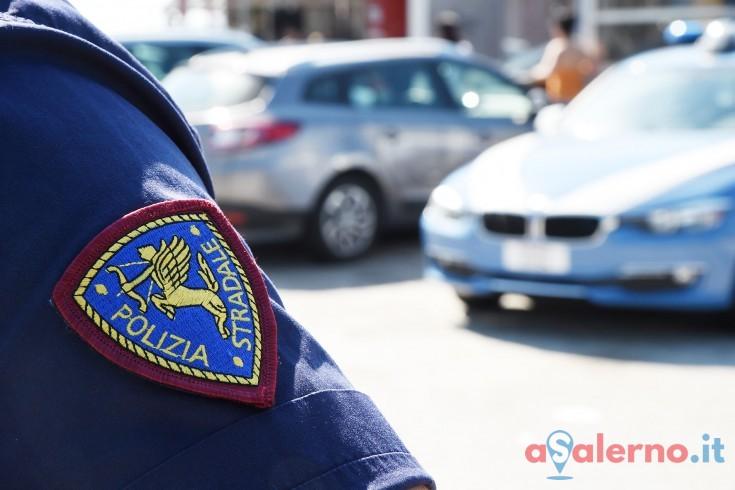 Sicurezza urbana e mobilità, più agenti in strada a Salerno - aSalerno.it