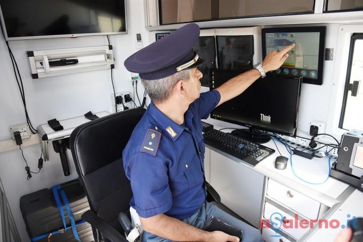 """Anche a Salerno.. """"Questo non è amore"""", la campagna della Polizia di Stato - aSalerno.it"""
