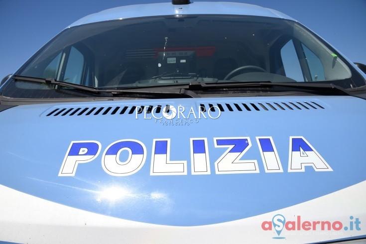 Salerno: evade dai domiciliari e viene arrestato dalla Polizia - aSalerno.it