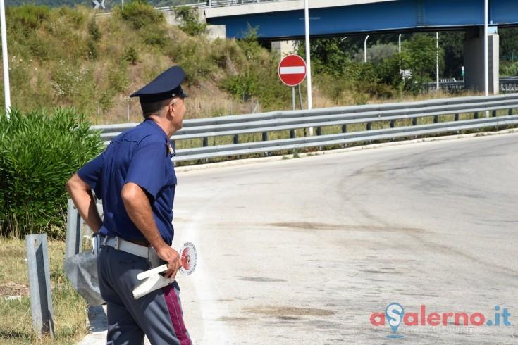 Alcol e droga alla guida, controlli serrati a Salerno - aSalerno.it