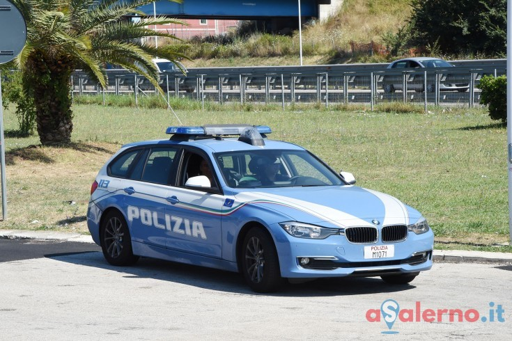 Spacciava hashish e marijuana, arrestato 40enne di Battipaglia - aSalerno.it