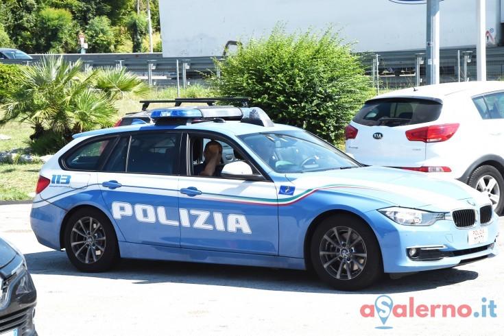Con due chili di cocaina sullo scooterone: arrestati tre salernitani - aSalerno.it