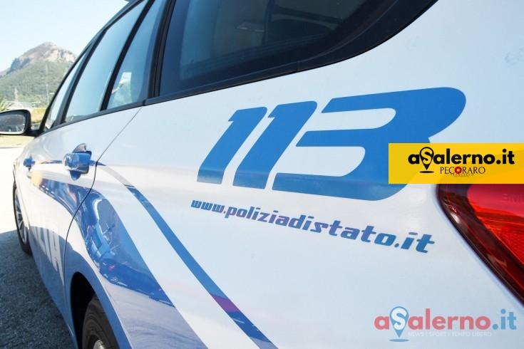 Hashish in dosi: arrestati due giovani di Battipaglia - aSalerno.it