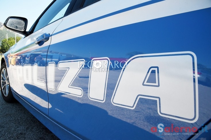 In affitto litiga con padrone di casa, interviene la Polizia in via Ostaglio - aSalerno.it