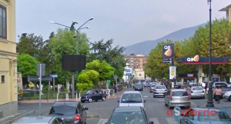 Paura a Sarno, nella notte colpi di pistola contro il Bar Romolo - aSalerno.it