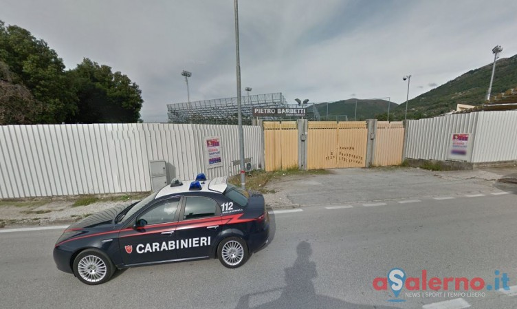 Salernitana-Pisa, arriva la decisione: si gioca domenica a Gubbio - aSalerno.it
