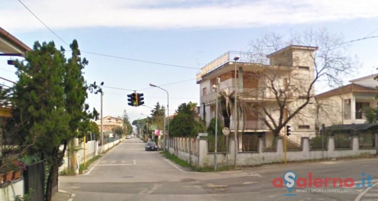 Tragedia a Capaccio, impatto nella notte: 20enne muore sul colpo - aSalerno.it