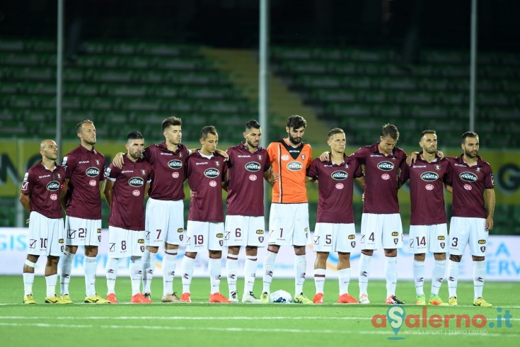 Le formazioni ufficiali di Spal – Salernitana - aSalerno.it