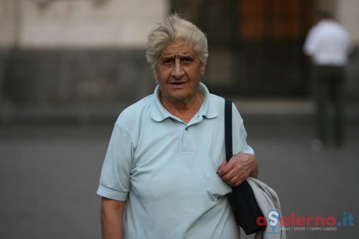 """Salerno dice addio ad un """"personaggio"""" di questa città, è morta Elisa """"No no no"""" - aSalerno.it"""