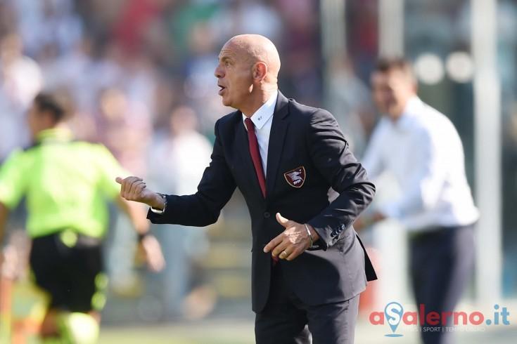 """Carica Sannino: """"A Ferrara per i 3 punti. Formazione? Voglio tenere tutti sul filo.."""" - aSalerno.it"""