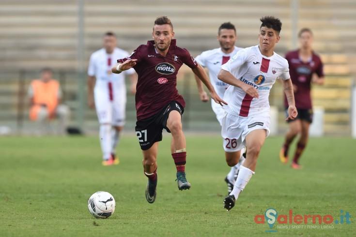 UFFICIALE – Laverone è un calciatore dell'Avellino - aSalerno.it