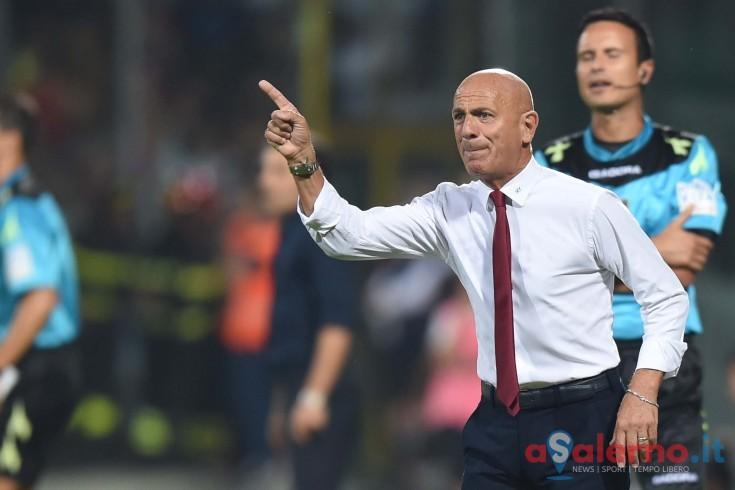 """Sannino a Novara con le idee chiare: """"Gruppo vivo, dobbiamo sfruttare tutti gli spazi"""" - aSalerno.it"""