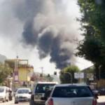 Incendio Cava Bus (1)