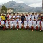 Ingegneri Coppa Italia Foto prima della partita finalej