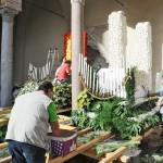 Messa Pontificale (1)