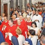 Messa Pontificale (11)