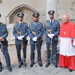 Messa Pontificale (5)