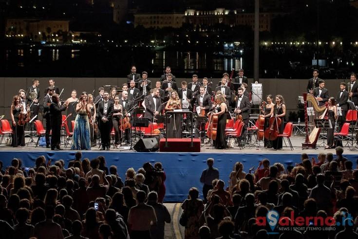 L'Orchestra sinfonica di Salerno sarà protagonista a Berlino - aSalerno.it