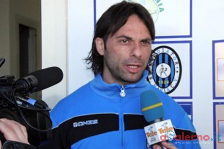 Arrestato ex attaccante della Salernitana - aSalerno.it