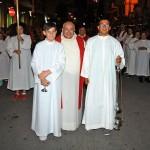 Processione San Matteo Santa Margherita (1)