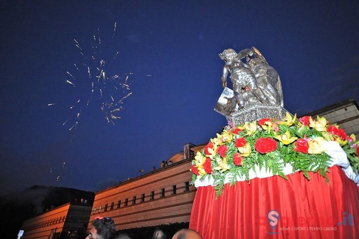 """""""Hanno calpestato la tradizione per la festa di San Matteo"""" - aSalerno.it"""